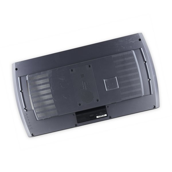 PlayStation 3D Rear Panel
