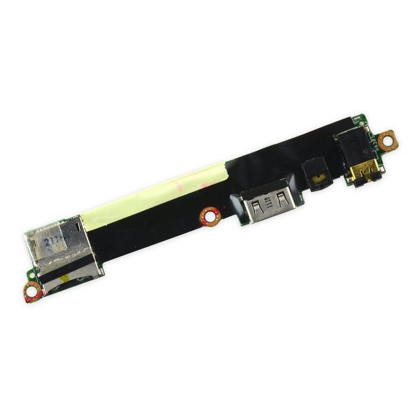 ASUS Eee Pad Transformer (TF101) Headphone Jack Assembly