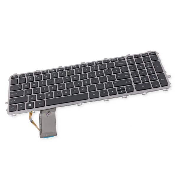 HP ENVY TouchSmart (m7-j020dx) Keyboard