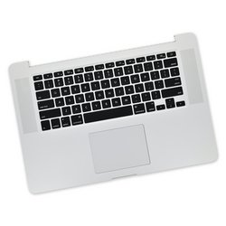 "MacBook Pro 15"" Retina (Late 2013-Mid 2014) Upper Case Assembly"