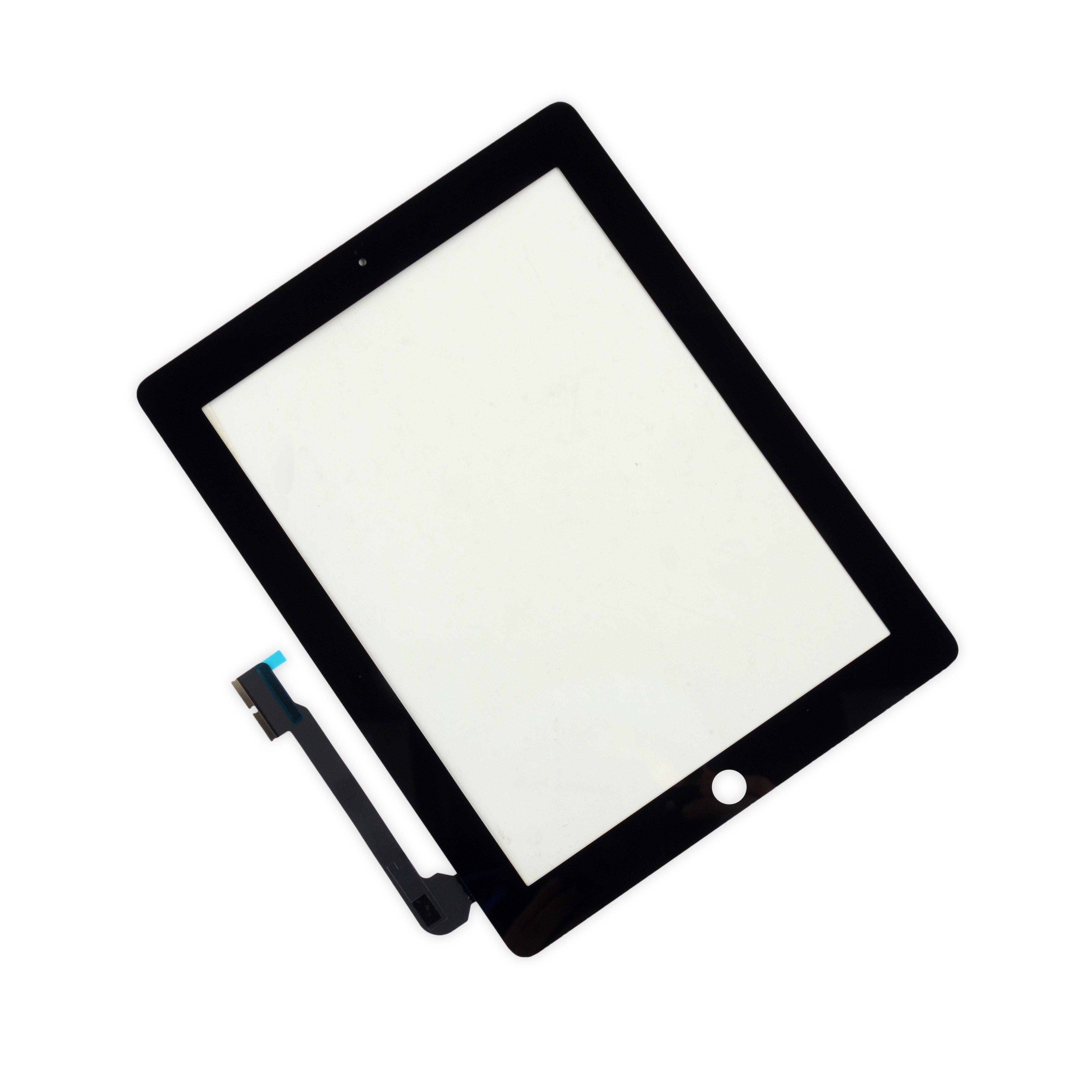 iPad 3/4 Screen Digitizerの画像