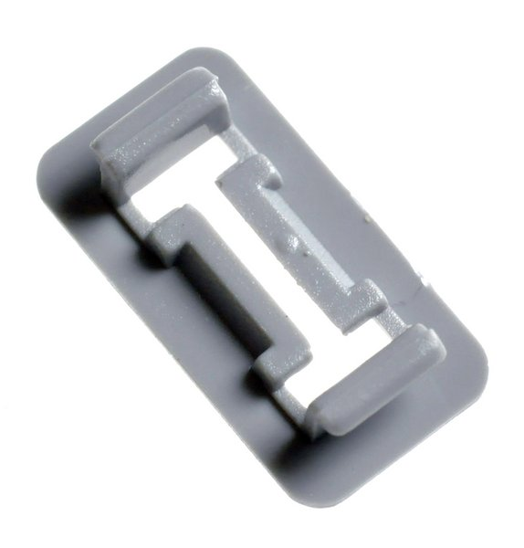 MacBook Display Bezel Mounting Clip
