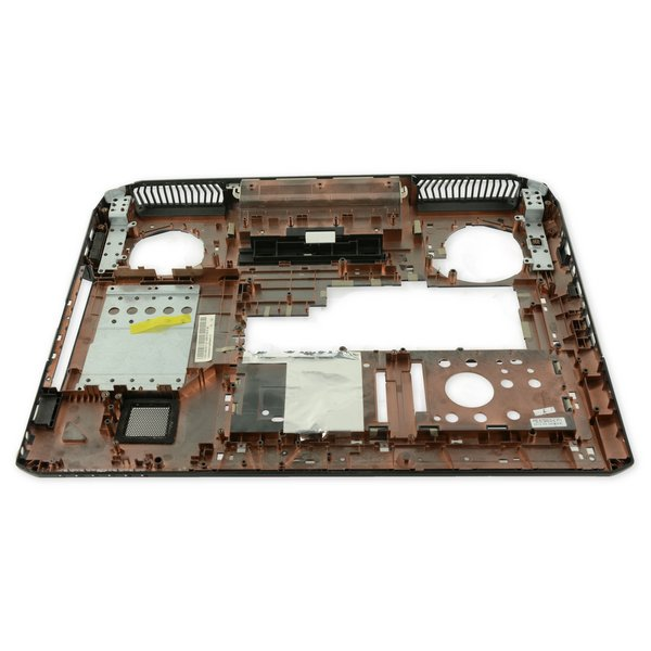 Asus G75VW-DS73-3D Lower Case