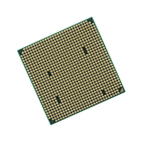 AMD Athlon II X2 240 Desktop CPU