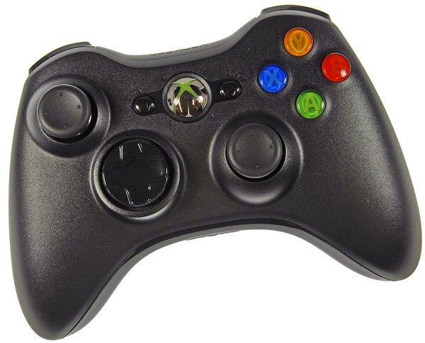 Xbox 360 S Controller