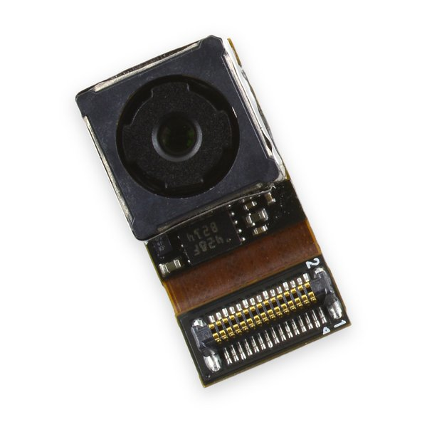 ASUS Transformer Pad Infinity Rear Facing Camera