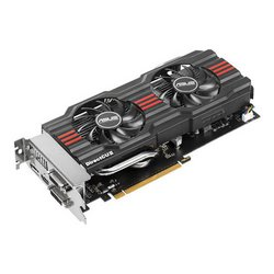 GeForce GTX 660 Graphics Card