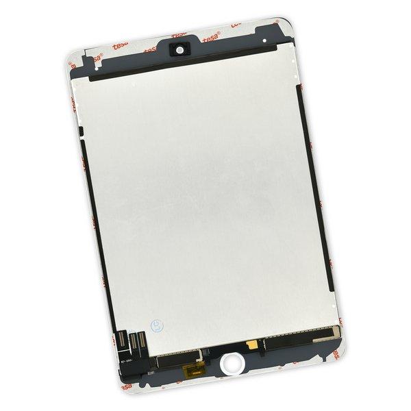 iPad mini 5 Screen / New / Part Only / White