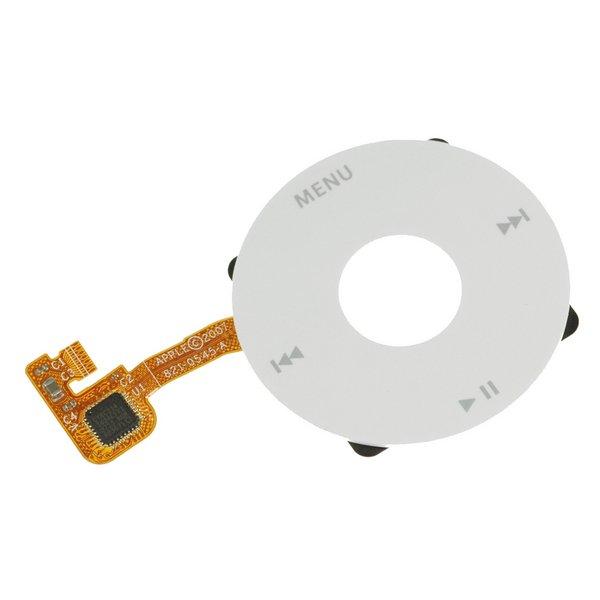 iPod Classic Click Wheel / Silver