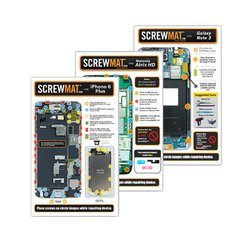 ScrewMat Collection