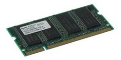 PC2100 256 MB RAM Chip