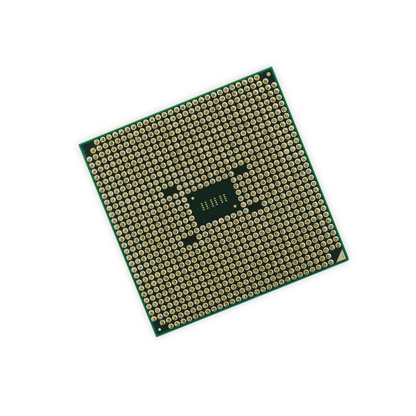 AMD A6-3650 Desktop APU
