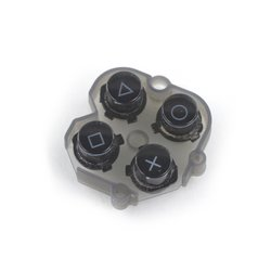 PlayStation Vita Action Button Covers