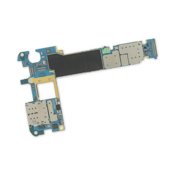 Galaxy Note5 Motherboard (N920P Sprint) / 32 GB