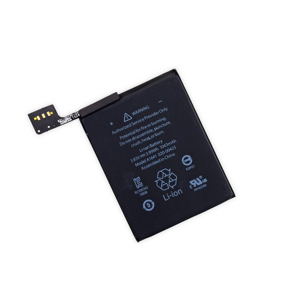 iPod touch (6th Gen) Replacement Battery