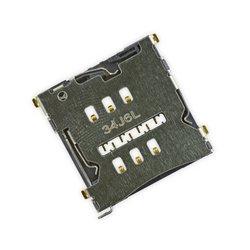 Nexus 4 (GSM) SIM Card Slot/Reader