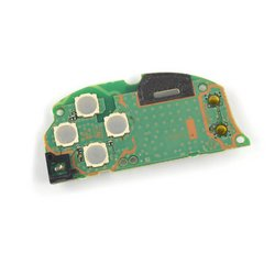PlayStation Vita (Wi-Fi) Right Button Control Board