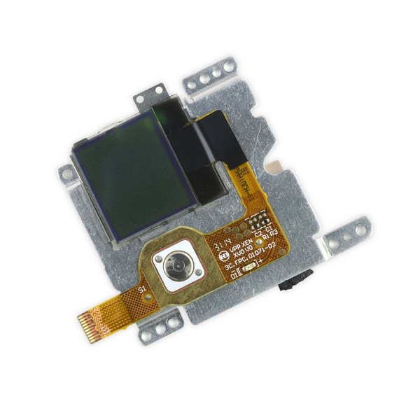 GoPro Hero LCD Assembly