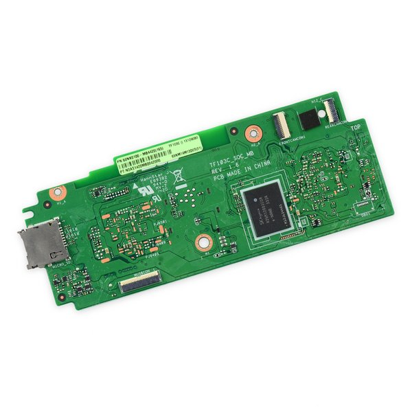 ASUS Transformer Pad (TF103C) Motherboard