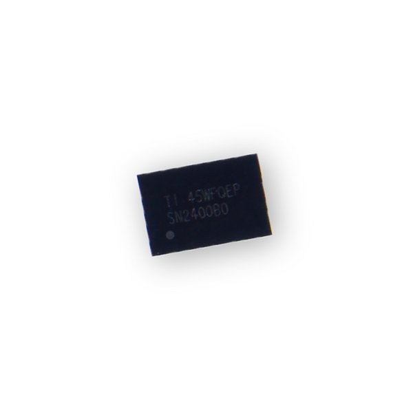 iPhone Tigris SN2400B0 Charging IC