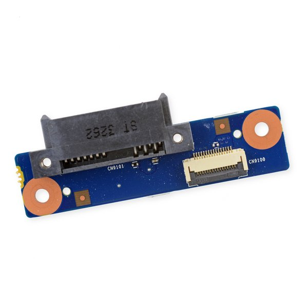 HP ENVY TouchSmart (m7-j020dx) Optical Drive Connector Board