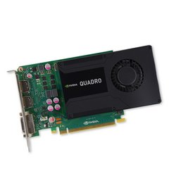 Quadro K2000 Graphics Card