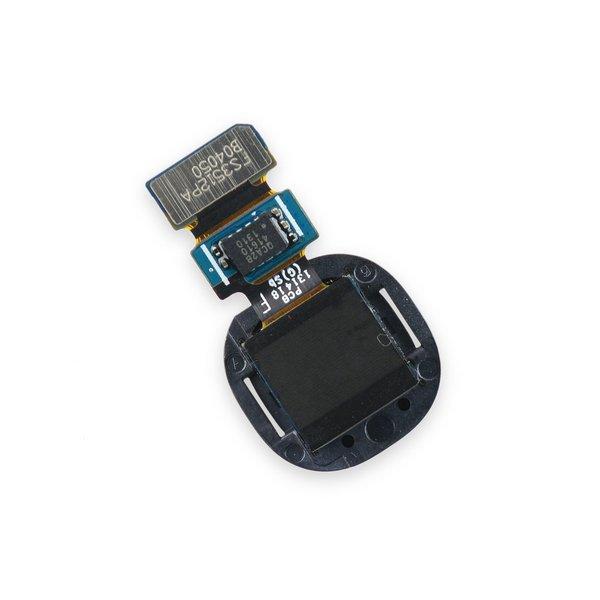 Galaxy S4 Rear Camera / Used