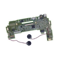Wii U GamePad Motherboard (REV B)