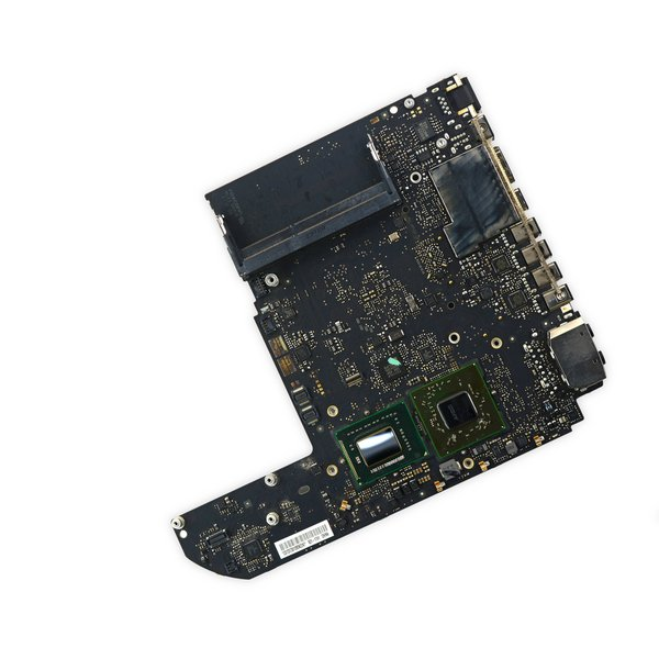 Mac mini A1347 (Mid 2011) 2.3 GHz Logic Board