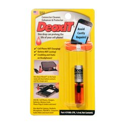 DeoxIT® Cell Phone Connector Cleaning Kit