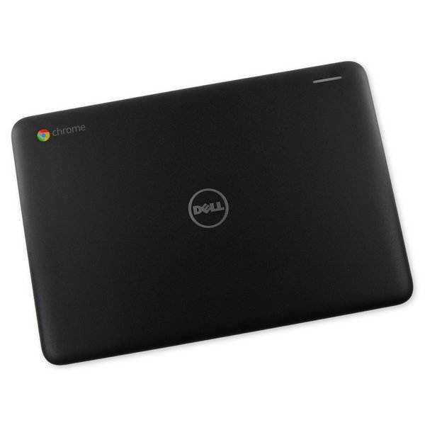 Dell Chromebook 11 3180 LCD Back Cover