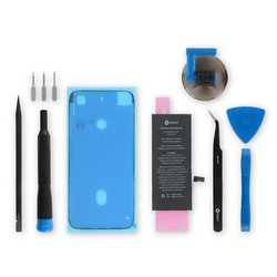 iPhone 7 Replacement Battery / Fix Kit v.3 with Adhesive