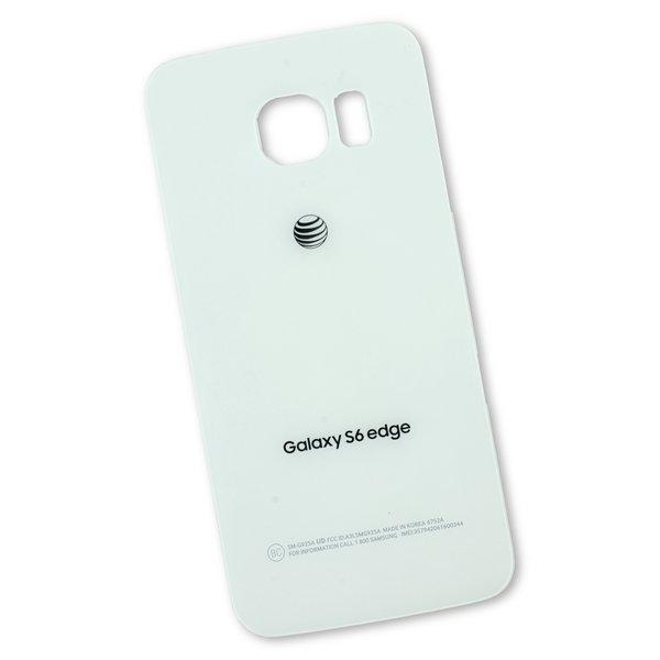 Galaxy S6 Edge Rear Panel (AT&T)