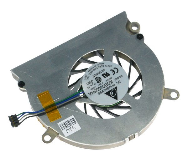 "MacBook Pro 15"" (Model A1260) Right Fan"
