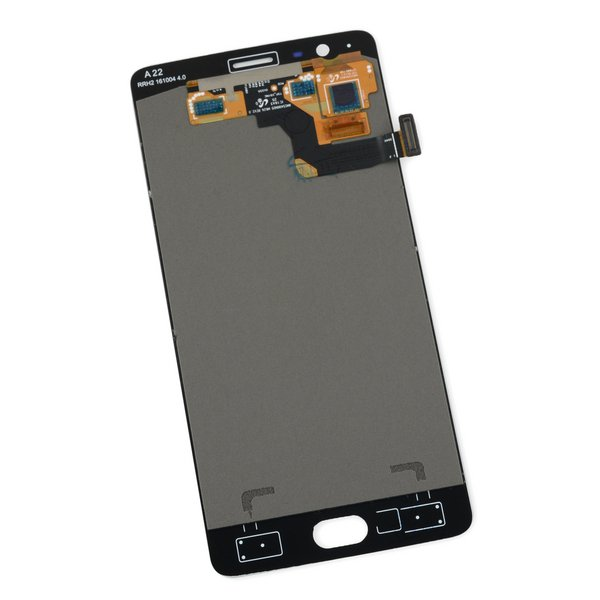 OnePlus 3 Screen and Digitizer / White