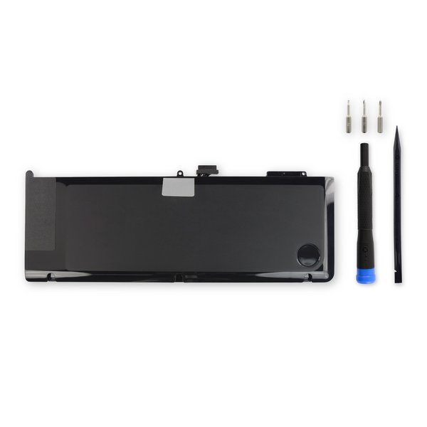 "MacBook Pro 15"" Unibody (Mid 2009-Mid 2010) Replacement Battery / Fix Kit"