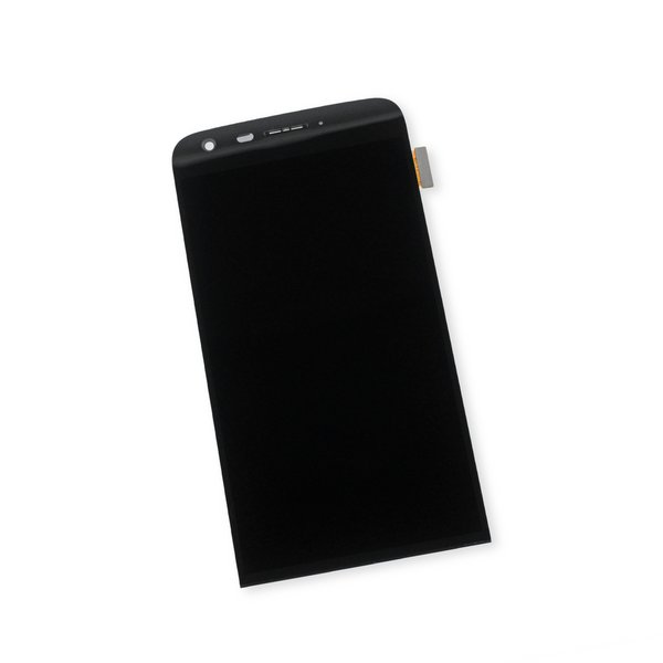 LG G5 LCD Screen, Digitizer, and Midframe Assembly