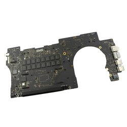"MacBook Pro 15"" Retina (Mid 2015, Integrated Graphics) 2.8 GHz 16 GB RAM Logic Board"