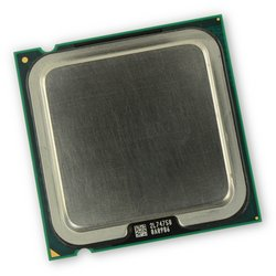 Intel i7-2600 Desktop CPU