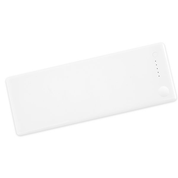 MacBook Replacement Battery / White / New