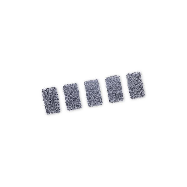 iPhone X Vibrator Cable Connector Foam Pads