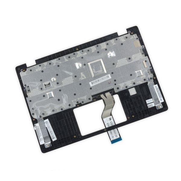 Lenovo 100S Chromebook Upper Case