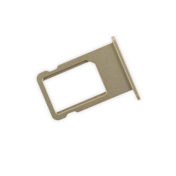 iPhone 6 Plus Nano SIM Card Tray / Gold