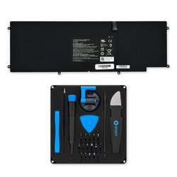 Razer Blade Stealth (2016-2018) Replacement Battery / Fix Kit