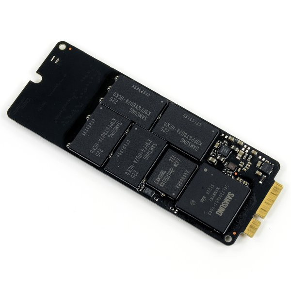 "MacBook Pro 13"" Retina (Mid 2012-Early 2013) SSD"