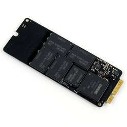 "MacBook Pro 13"" Retina (Mid 2012/Early 2013) SSD"