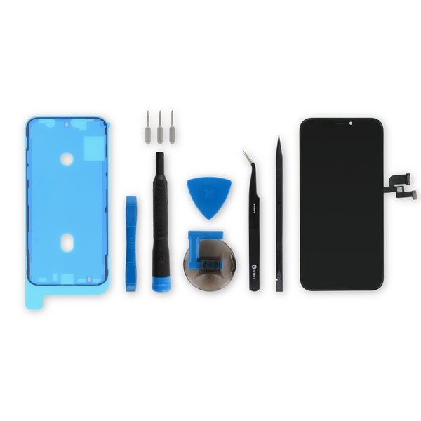 iPhone X Screen / LCD / Fix Kit