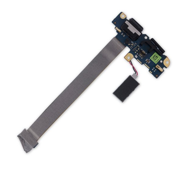 Google Pixel 2 Charging Assembly with Vibration Motor / Used