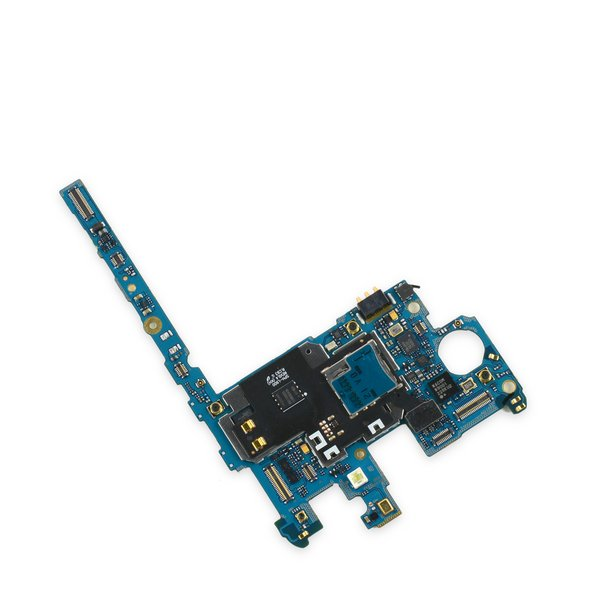 Galaxy Note II Motherboard (Sprint) / 16 GB
