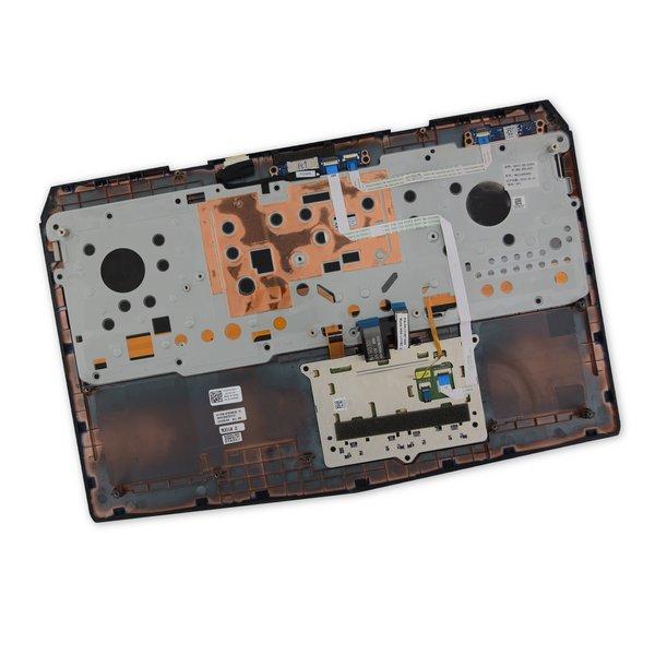 Alienware 17 R3 (P43F) Upper Case